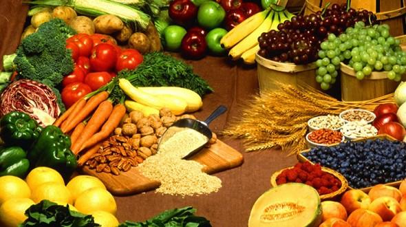 Les 4 meilleurs aliments pour une perte de poids