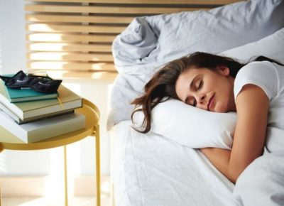 comment dormir vite