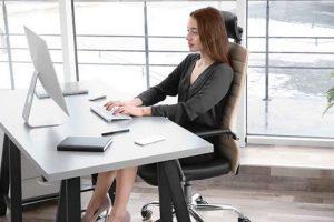 chaise ergonomique avis