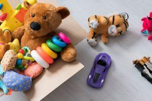 jouets en peluche