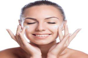 bain de vapeur visage avant ou apres gommage