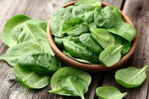 légume pour renforcer les muscles